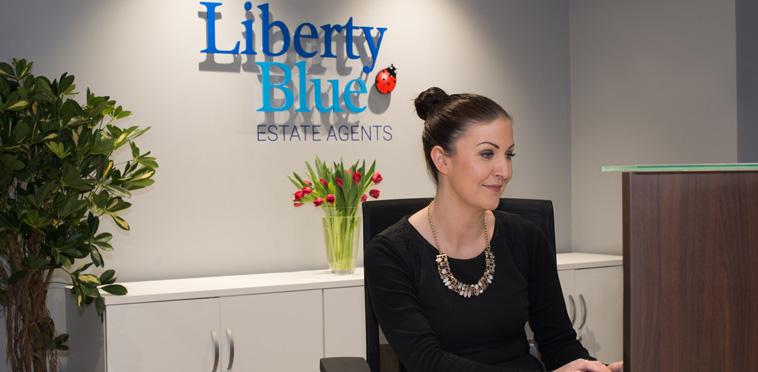 Liberty BlueSusan