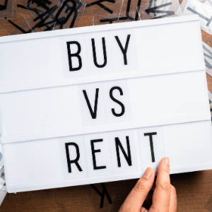 buying versus renting which is better liberty blue estate agents