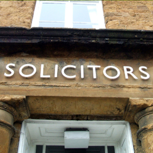 choosing the right solicitor