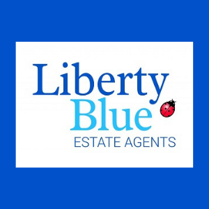 Liberty Blue Estate Agents and Auctioneers Waterford logo