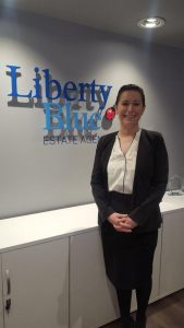 Property Management at Liberty Blue