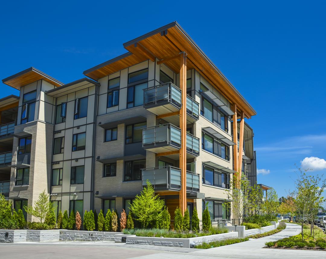 Liberty Blue Apartment Block Management
