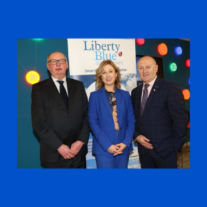 Expert Property Event IPAV Waterford Liberty Blue