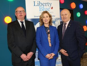 Liberty Blue Estate Agents Landlord Event Waterford