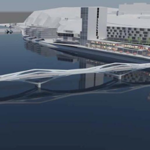 North Quays Planning Permission Waterford
