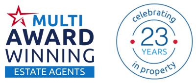 Liberty Blue Award Winning Estate Agents