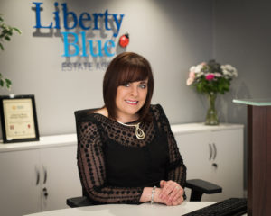 Caroline Aspel Liberty Blue Auctioneers and Estate Agents Waterford