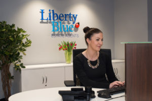 Susan o'Keeefe Liberty Blue Auctioneers and Estate Agents Waterford