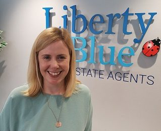 Catherina Cheasty - Liberty Blue Auctioneers