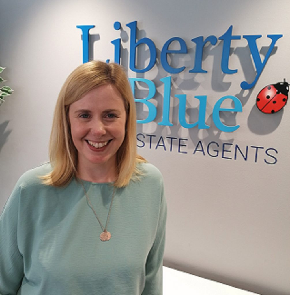 Catherine Cheasty - Estate Agents Waterford, Auctioneers Property consultants - Liberty Blue