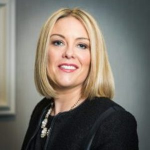 Nora O'Byrne Acoounts Liberty Blue Estate Agents