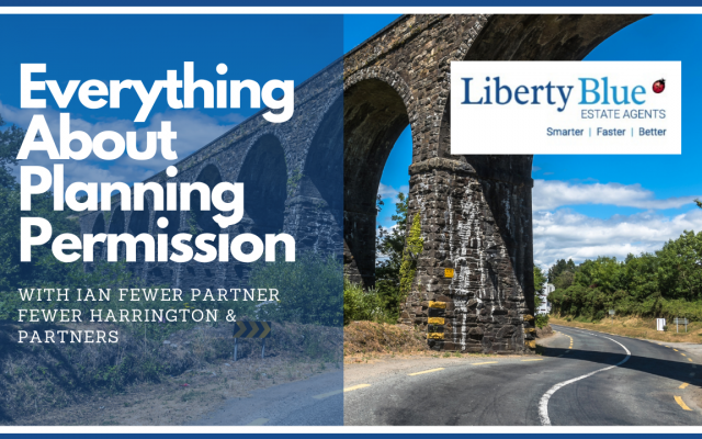 Planning permission waterford Questions and Answers with Ian Fewer