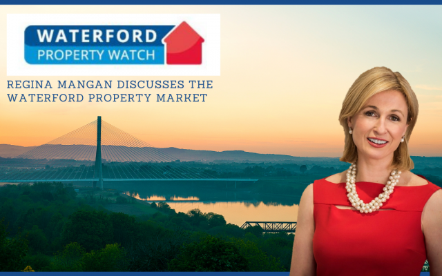 Waterford Property Market - April 2021