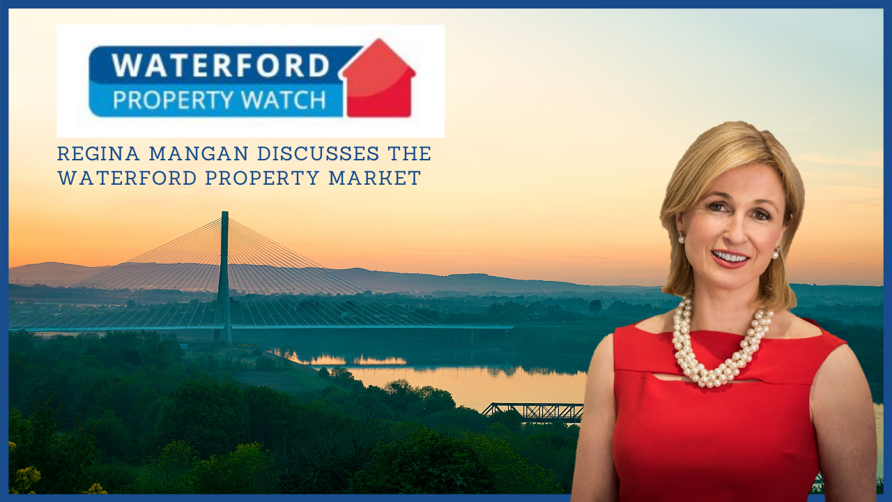 Waterford Property Watch Report – April 2021