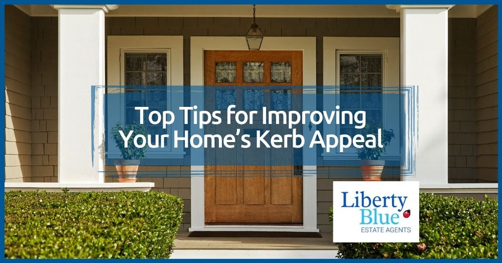 Kerb Appeal: Top Tips for Improving Your Waterford Home's