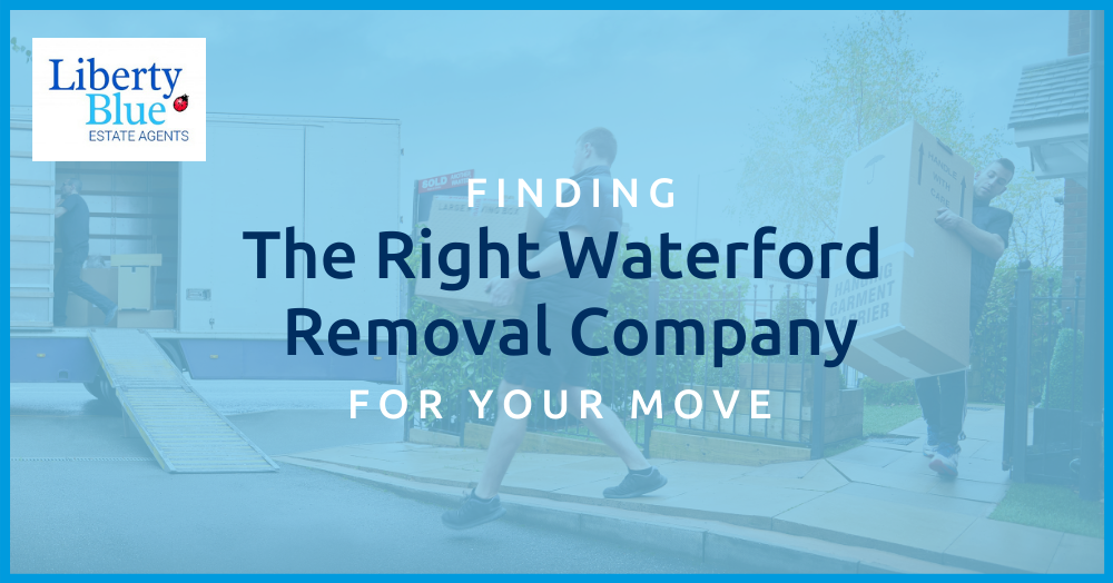 How to Choose a Good Waterford Removal Company