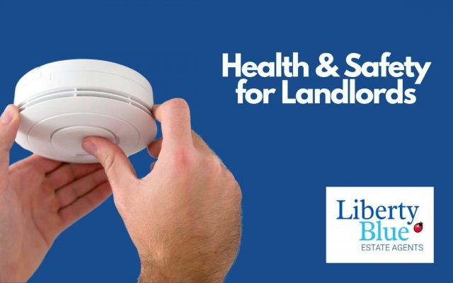 health and safety regulations for waterford landlords
