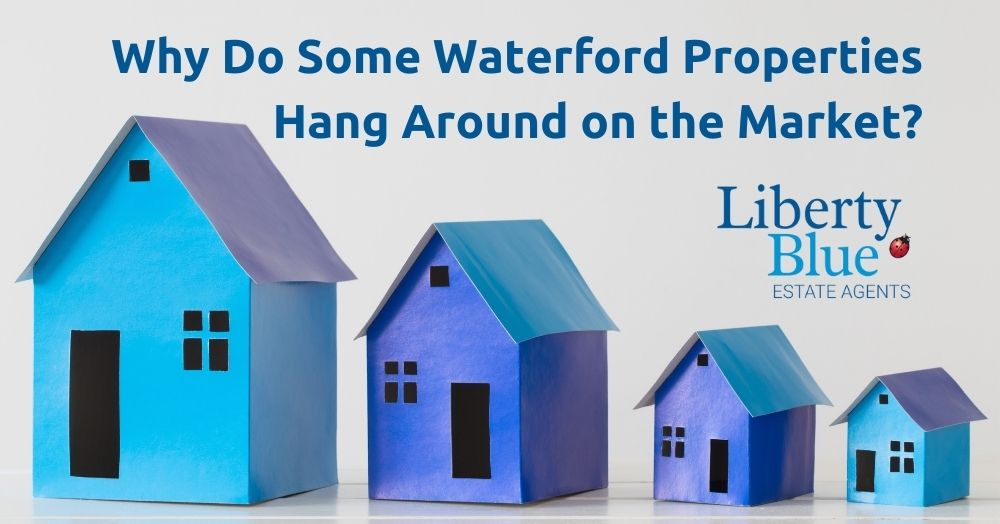 Why Do Some Waterford Properties Hang Around on the Market?