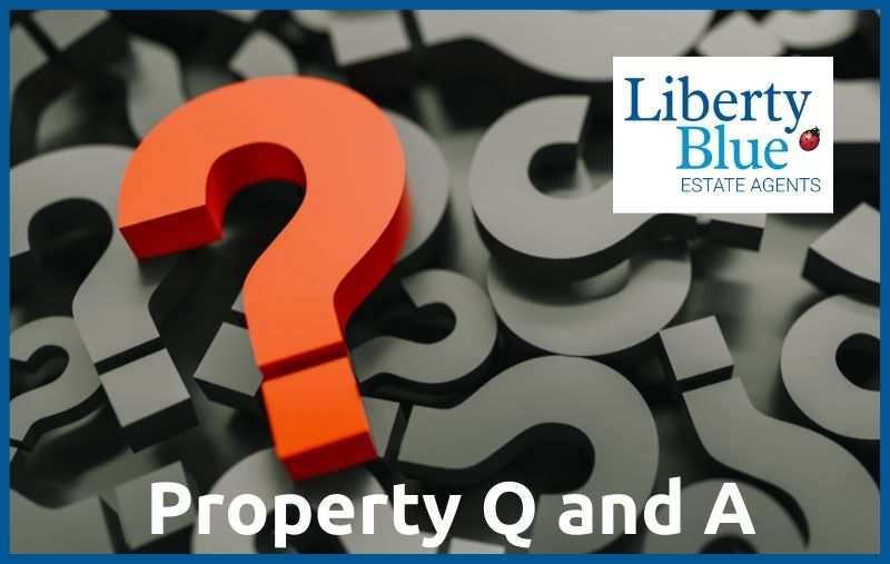Property Q and A – September 2021